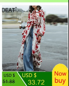 DEAT 2021 New Autumn Dress Women Bow Collar Full Sleeve With Blet Vintage Layered Cake Dimensional Cut Tall Elegant HT057